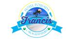 Logo Francis Hotel Pousada