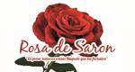 Logo Rosa de Saron