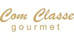 Logo Com Classe Gourmet
