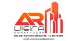 Logo Rogério Silva Construtor e Técnico em Edificações