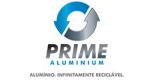 Logo Prime Aluminium