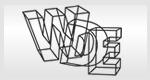 Logo WDE Design e Editoração