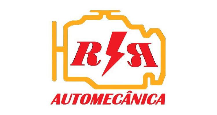 Logo R & R Auto Mecânica