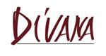 Logo Divana Espaço para Eventos