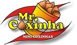 Logo Mr. Coxinhas