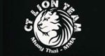 Logo CT Lion Team