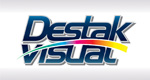 Logo Destak Visual