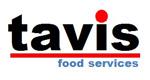 Logo Tavis Food Service Atacadista de Alimentos