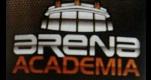 Logo Arena Suplementos