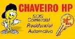 Logo Chaveiro HP