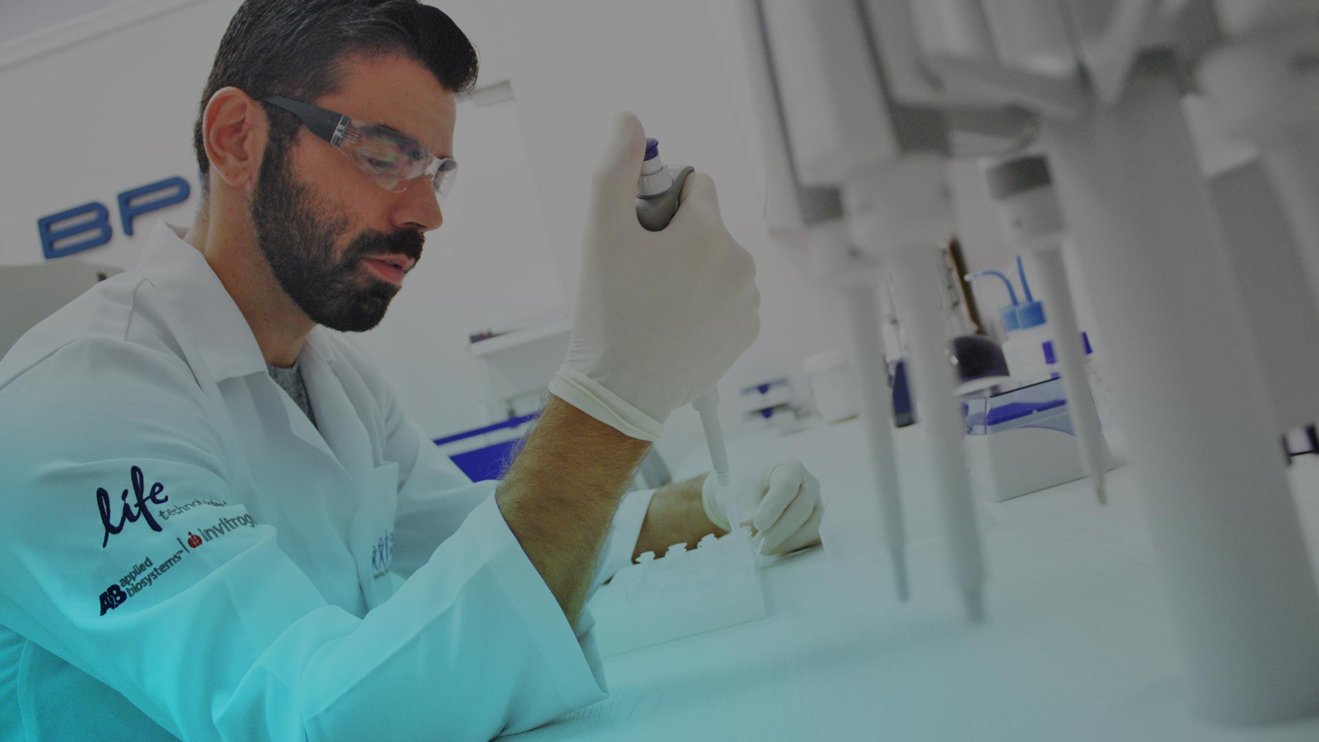 Laboratórios Compartilhados