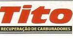 Logo Tito Recuperação de Carburadores