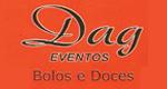 Logo Dag Eventos