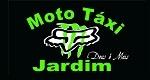 Logo Disk Moto Táxi Jardim - 24 horas
