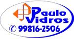 Logo Paulo Vidros