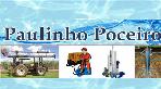 Logo Paulinho Poceiro