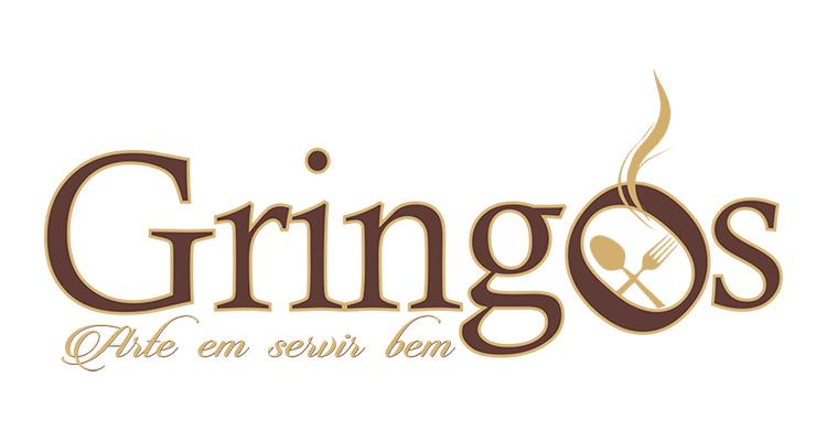 Logo Gringo's Buffet e Restaurante