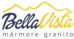 Logo Bella Vista Mármores e Granitos