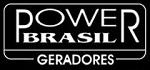 Logo Power Brasil Geradores Jaú