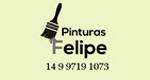 Logo Pinturas Felipe