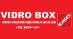 Logo Vidrobox Vidros Temperados