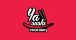 Logo Yasushi Oriental Delivery