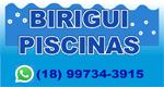 Logo Birigui Piscinas