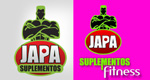 Logo Japa Suplementos