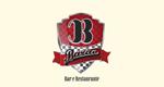 Logo Barão - Bar e Restaurante