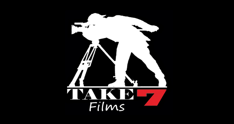 Logo Take 7 Films