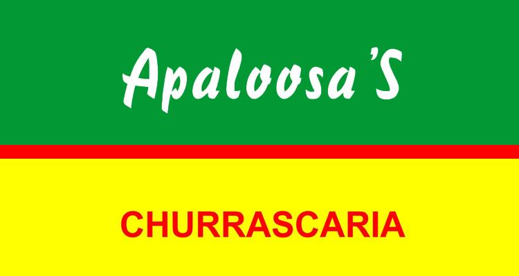 Logo Apaloosa's Churrascaria