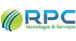 Logo RPC Tecnologia & Serviços