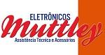 Logo Eletrônicos Muttley