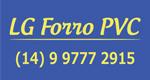 Logo LG Forro PVC