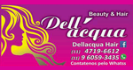 Logo Beauty & Hair Dell'Acqua
