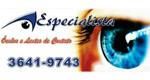 Logo Ótica Especialista