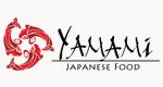 Logo Restaurante Yamami