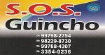 Logo S.O.S Guinchos