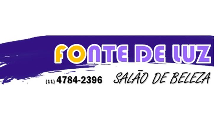 Logo Fonte de Luz
