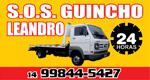 Logo S.O.S Guincho 24 Horas Leandro