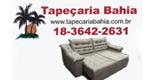 Logo Tapeçaria Bahia
