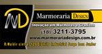 Logo Marmoraria Design