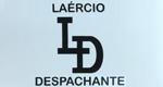 Logo Laercio Despachante