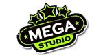 Logo Mega Foto Studio