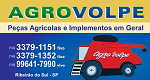 Agrovolpe
