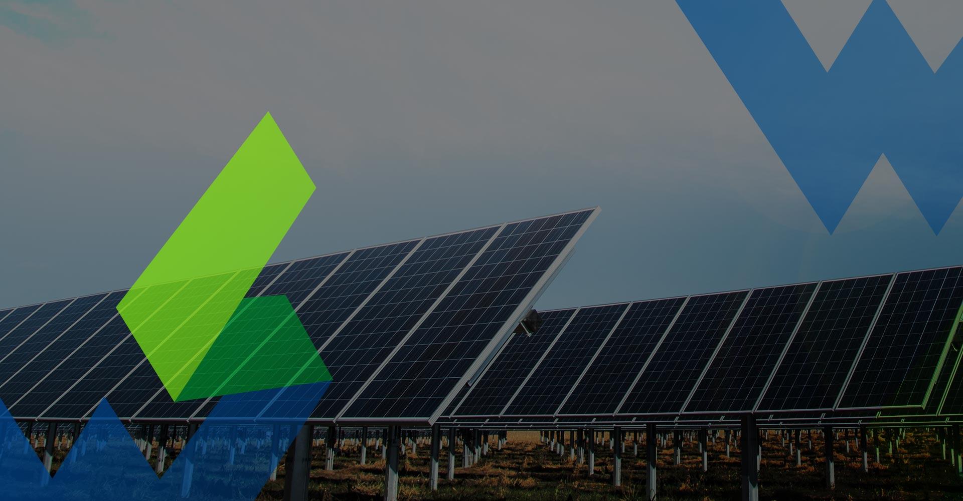 W S  Energia Fotovoltaica<br>Transformando raios de sol em energia para Birigui e região.
