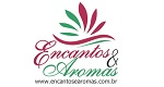 Logo Encantos & Aromas