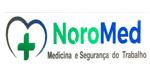 Logo Noromed Medicina e Segurança do Trabalho