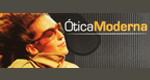 Logo Ótica Moderna