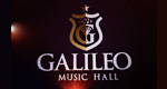Logo Galileo Music Hall